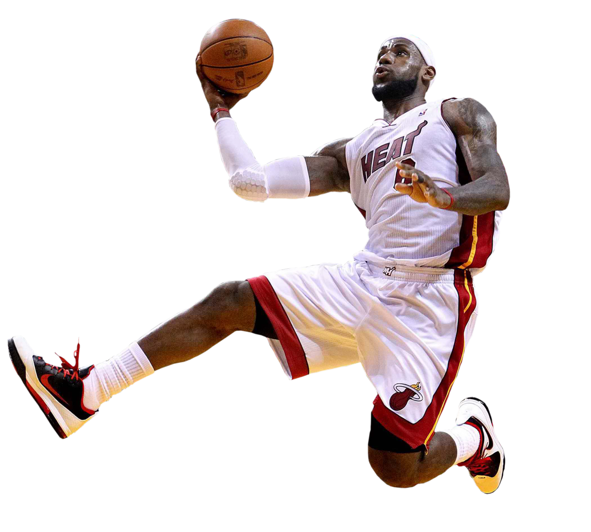 Lebron james silhouette at. Clipart face basketball