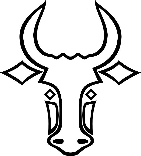 Outline clipart goat. Buffalo drawing at getdrawings