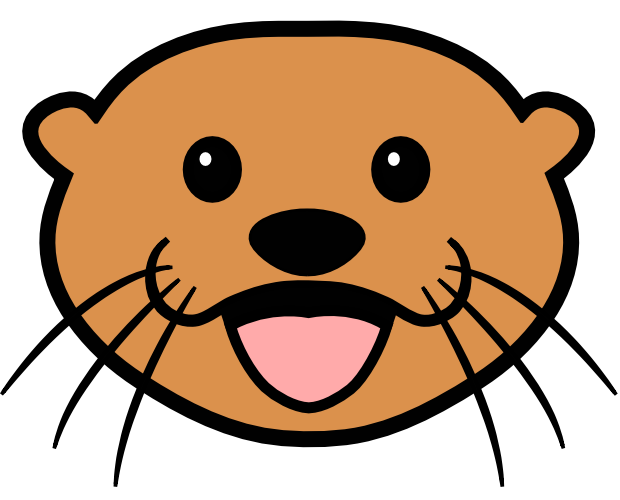 Clipart face bobcat. Field hockey free collection