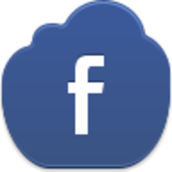 Facebook clipart logo. Small icon free images