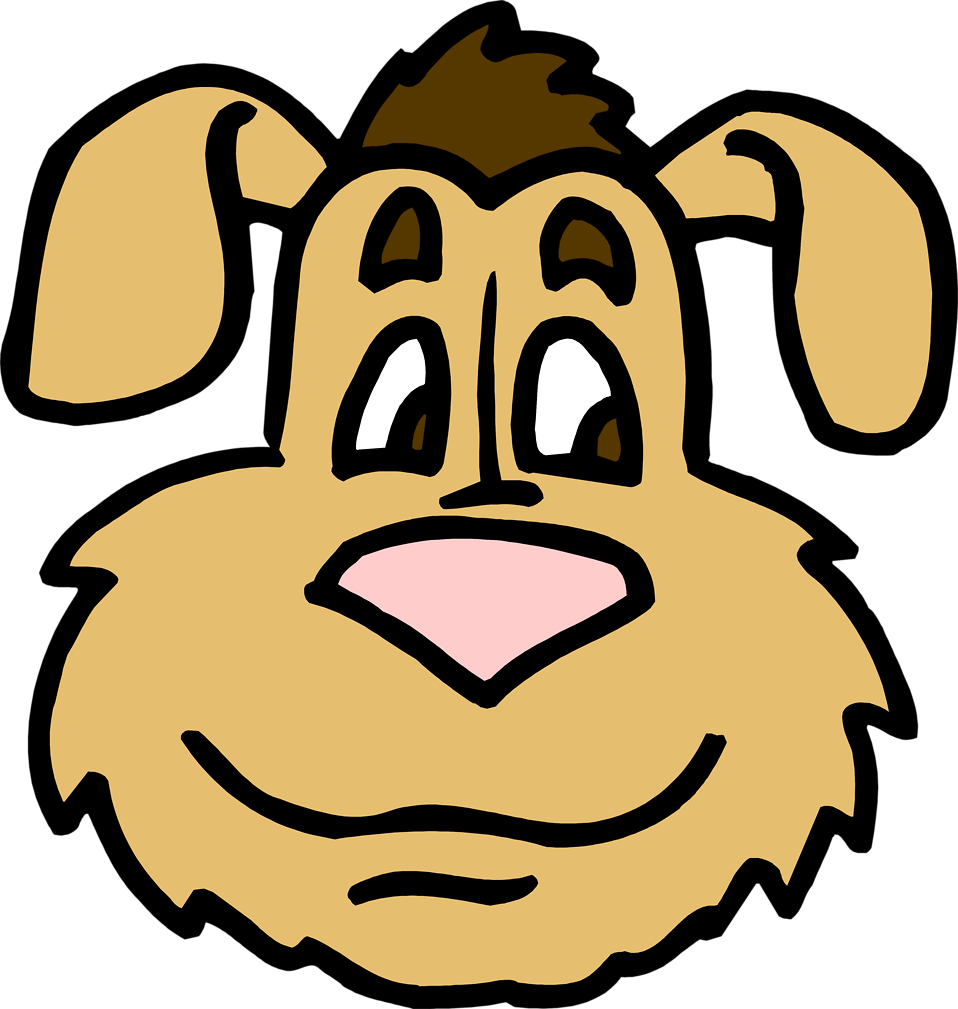 Clipart face boston terrier. Dog at getdrawings com