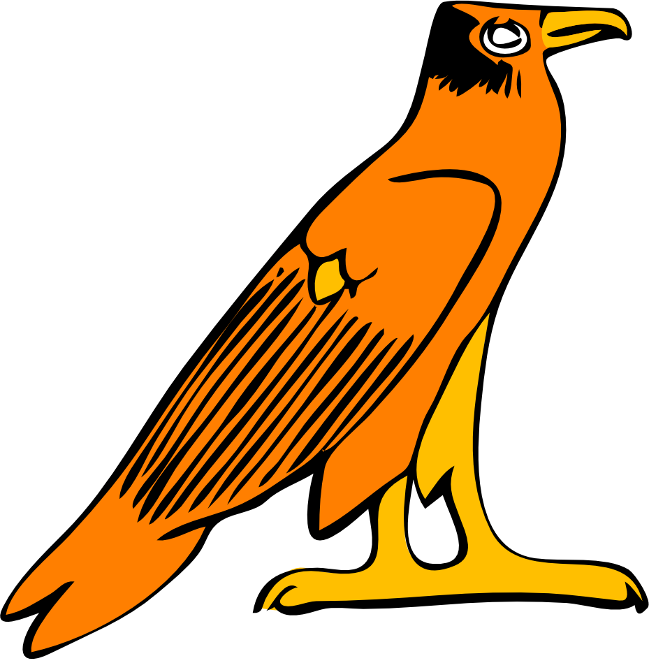 Clip art images free. Falcon clipart claw