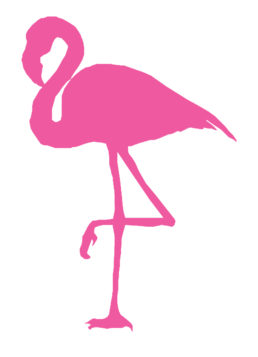Foot clipart flamingo. Related image art artists