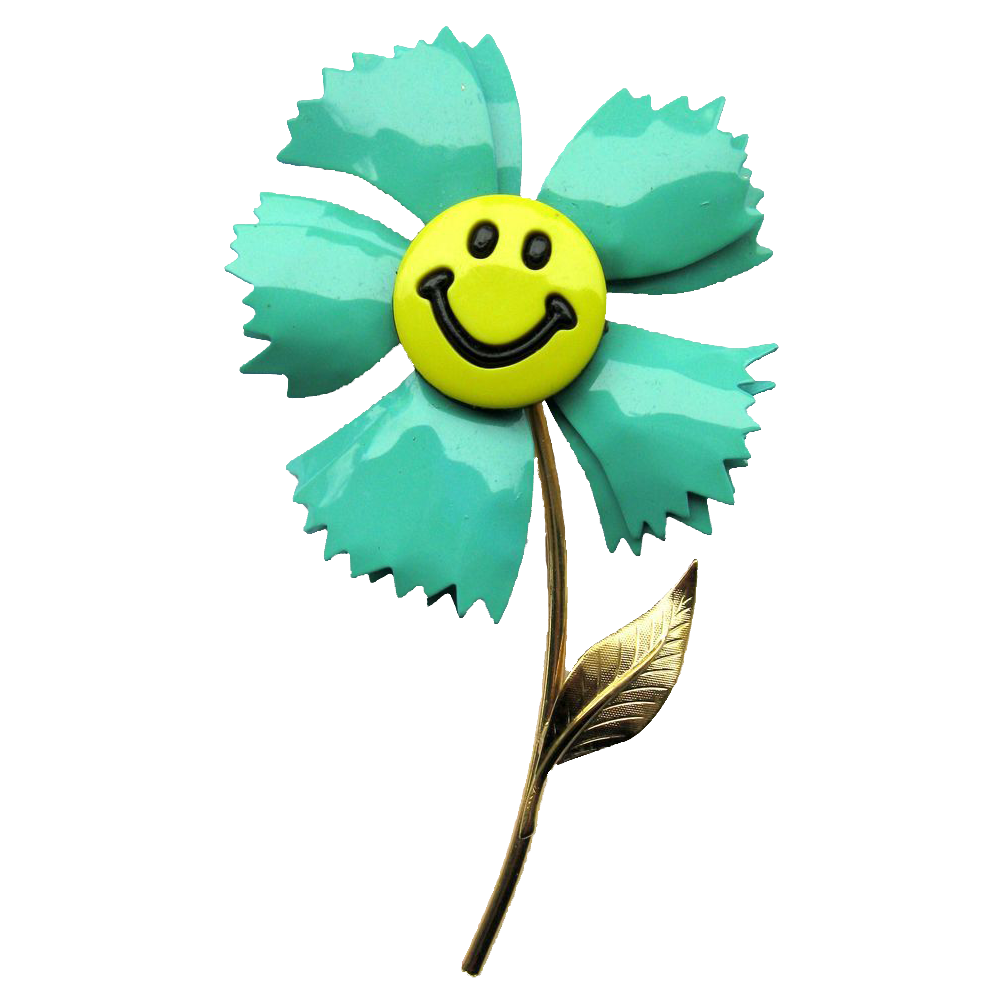 Face clipart flower. Smiley panda free images