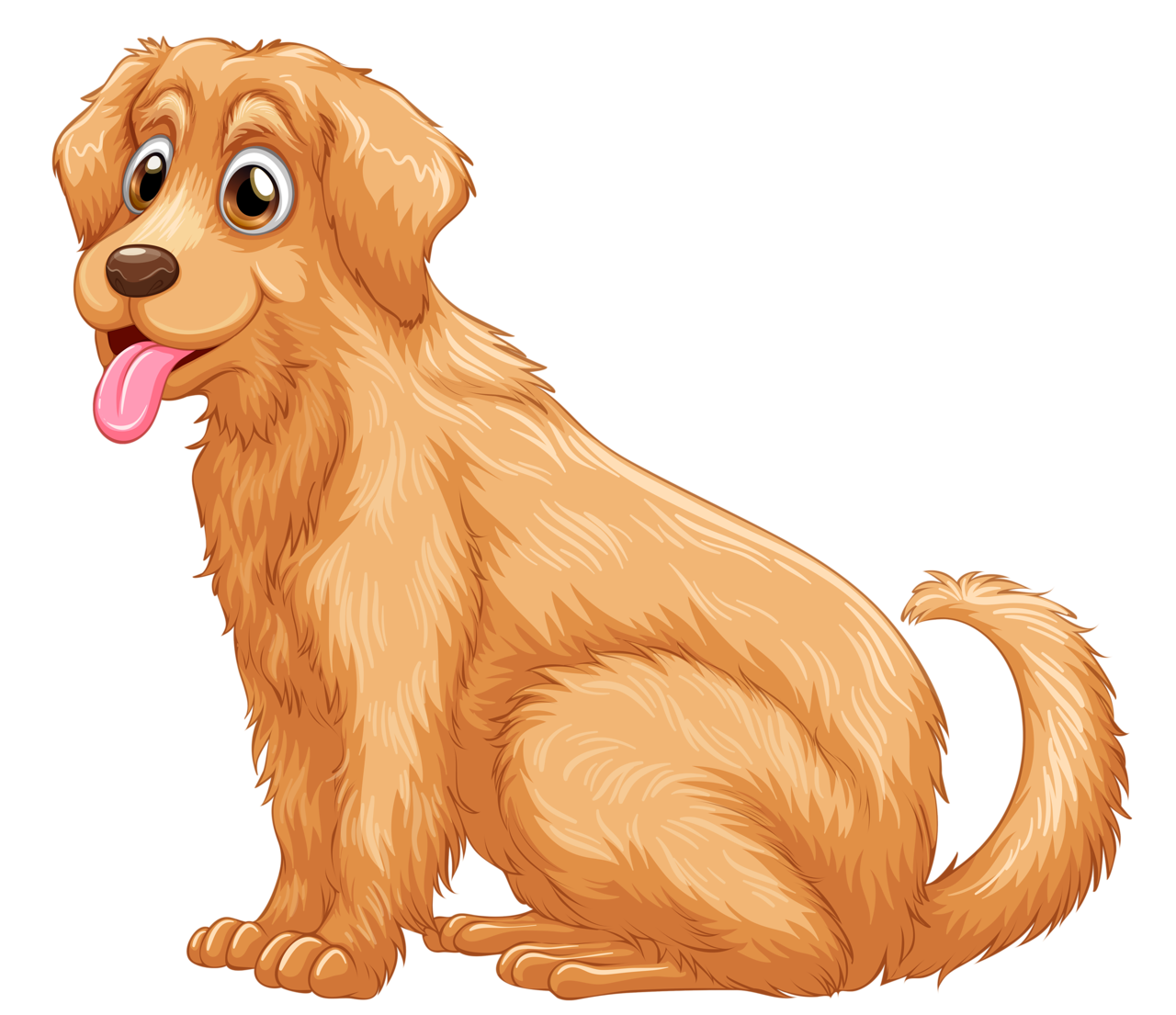 Clipart Puppy Golden Doodle Clipart Puppy Golden Doodle Transparent Free For Download On Webstockreview 2020