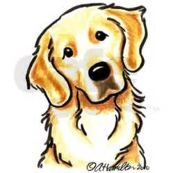 Clipart puppy golden retriever. Clip art portrait download