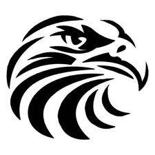 Hawk clipart hawk head. Free download best on