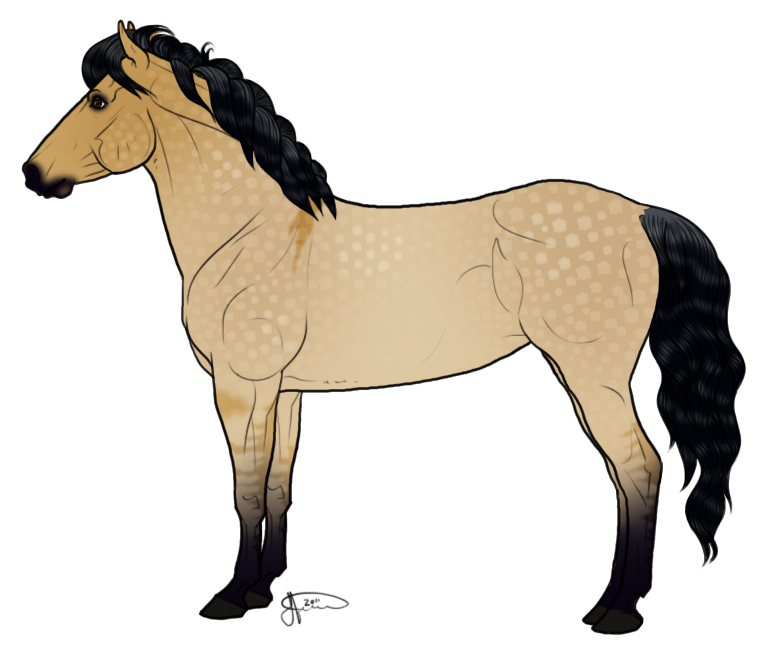 Draft at getdrawings com. Mustang clipart mustang horse