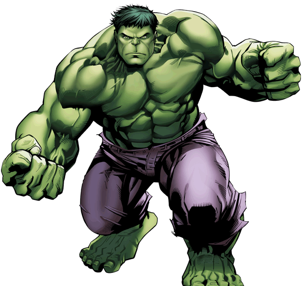 Hulk Clipart Easy Cartoon Hulk Easy Cartoon Transparent Free For Download On Webstockreview 2020