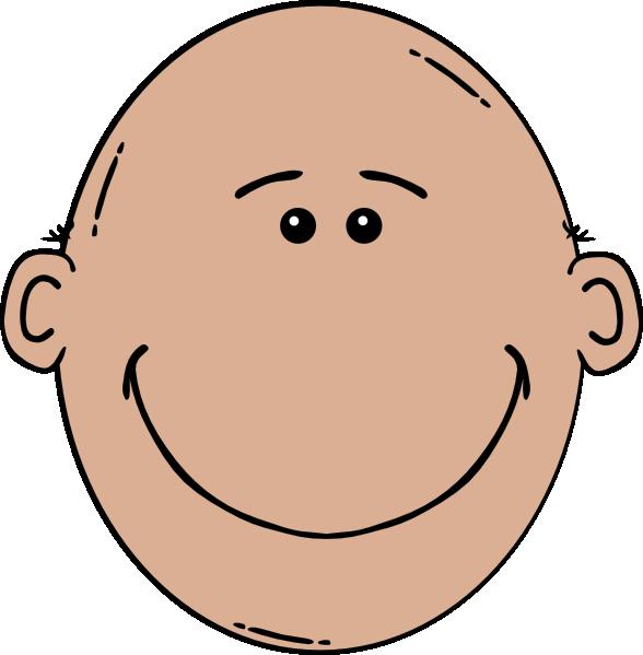 Face clipart man. Girl cartoon group collection