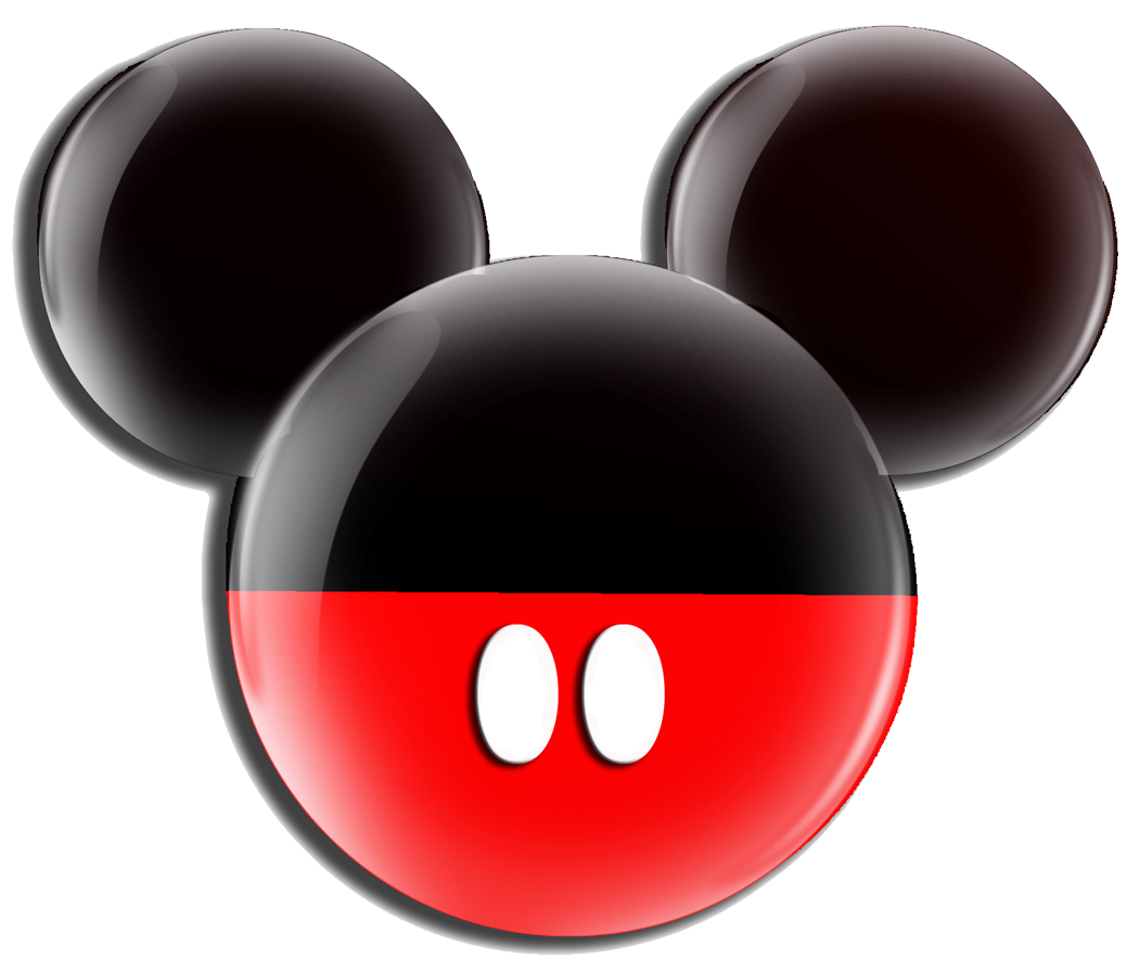 Clipart Face Mickey Mouse Clipart Face Mickey Mouse