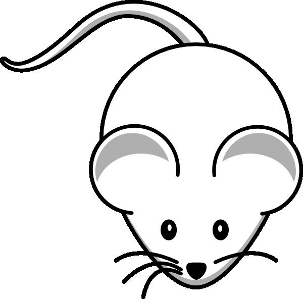 Clipart face mouse. White swe clip art
