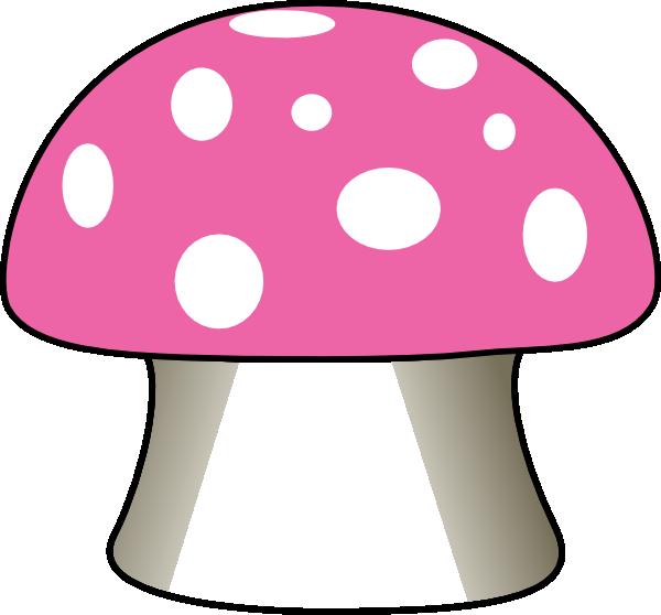 Cute at getdrawings com. Mushrooms clipart fairy mushroom