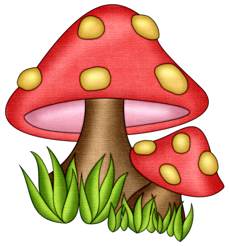 Mushrooms clipart cute sun cartoon. Pps shrooms png pinterest