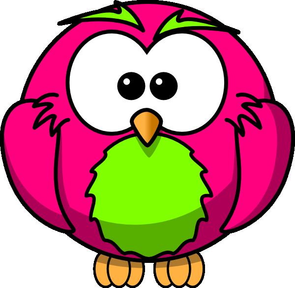 Hoot bird free on. Surprise clipart clip art