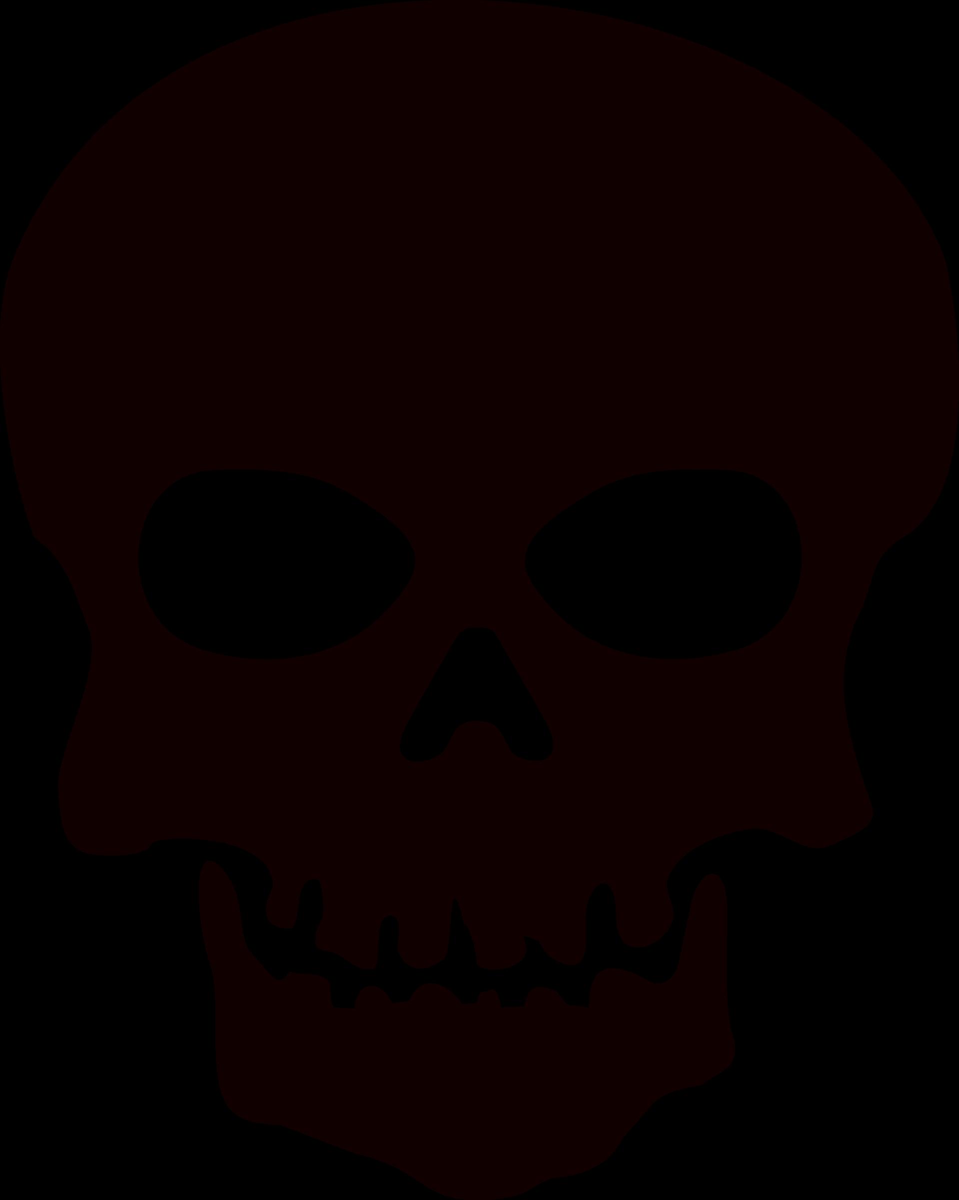 welding clipart skull
