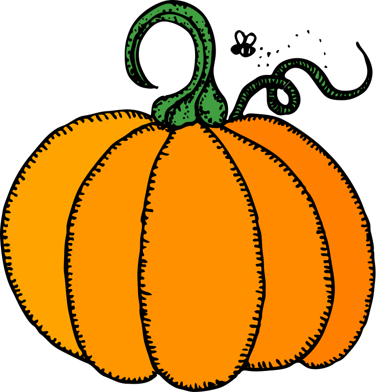 Pumpkin clipart day. Cute baby clip art