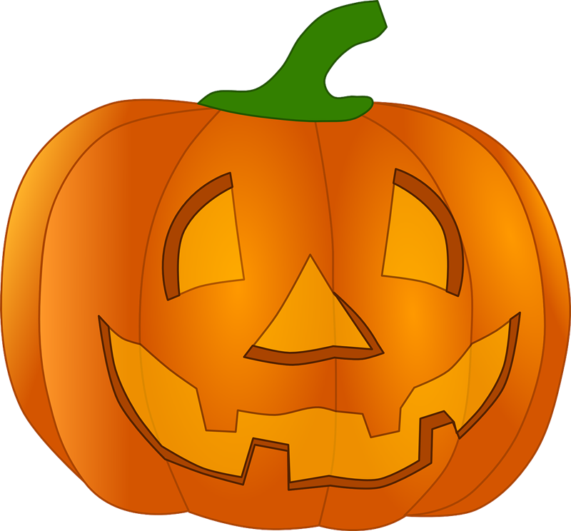 Free to use clipartix. October clipart pumpkin