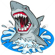 Clipart shark water. Google search face painting