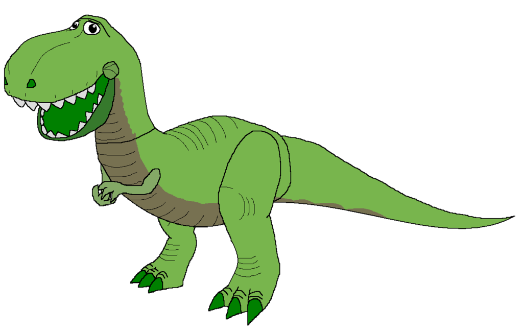 Trex clipart animated.  collection of rex