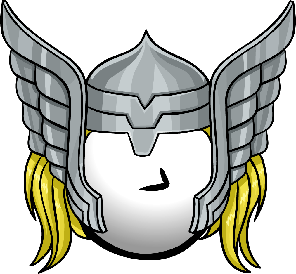 Hammer clipart thor. Helmet templates pinterest