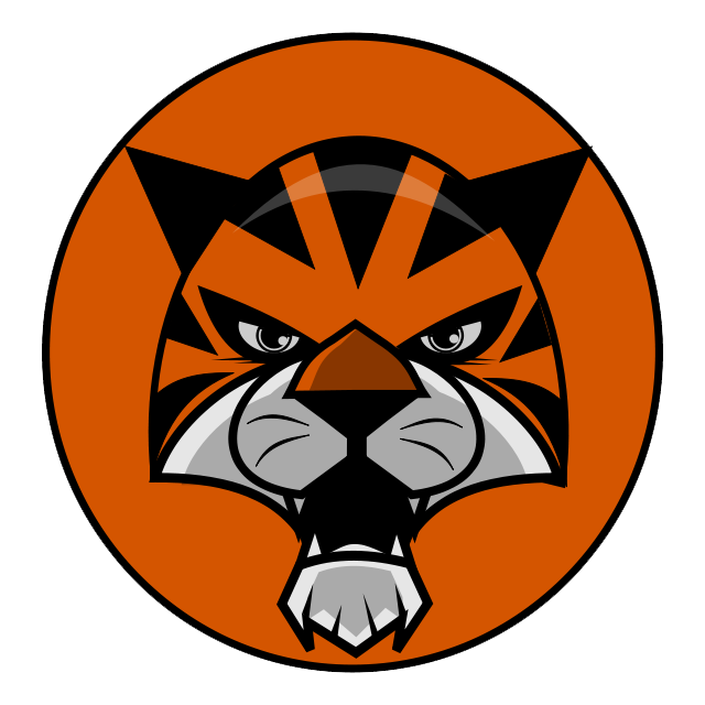 collection of high. Face clipart tiger