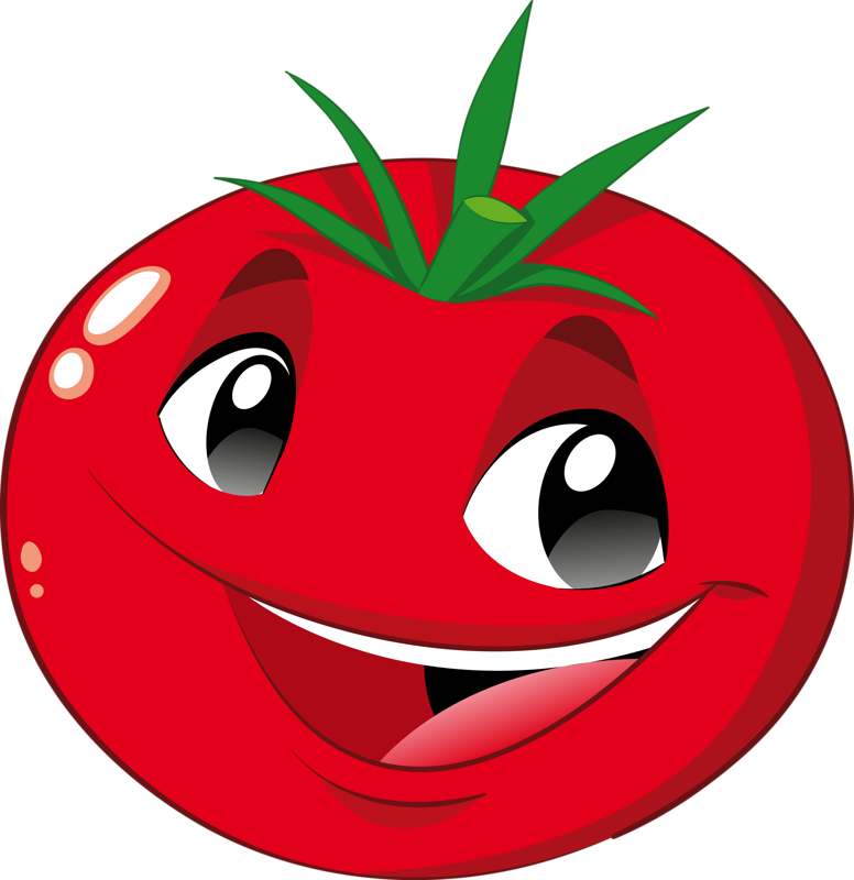 strawberries clipart smiley #144486643