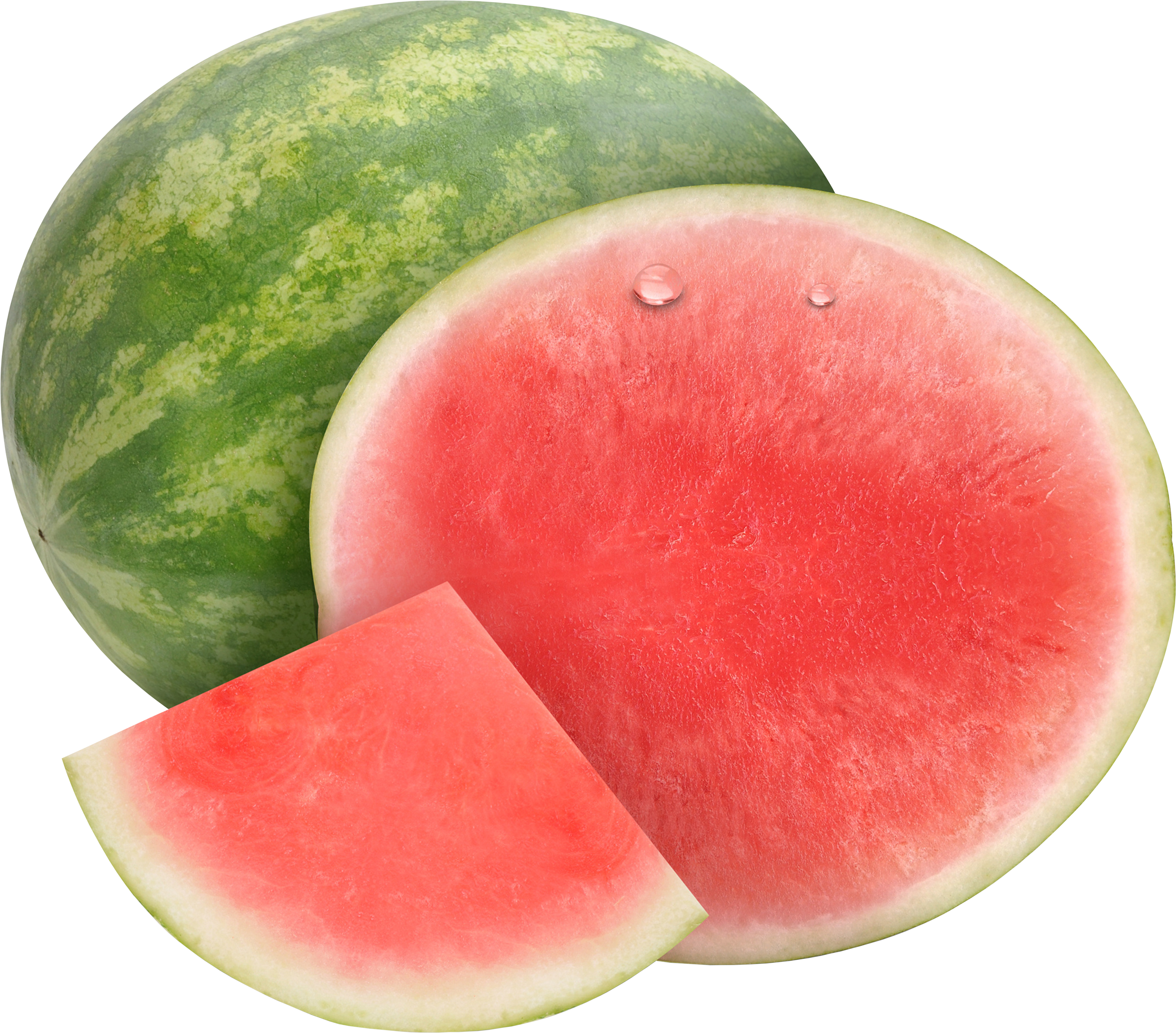 Eleven isolated stock photo. Strawberries clipart watermelon