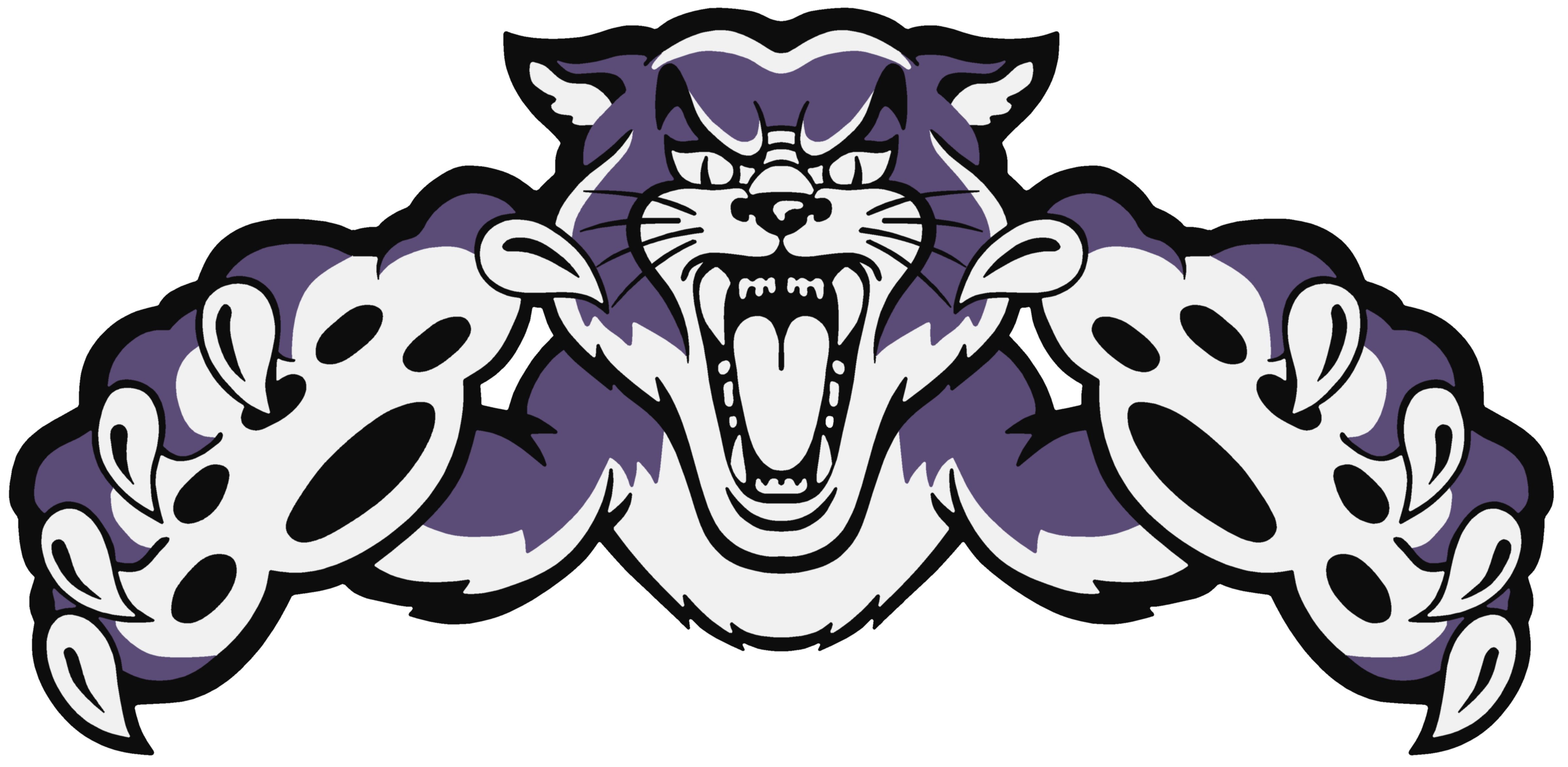collection of images. Face clipart wildcat
