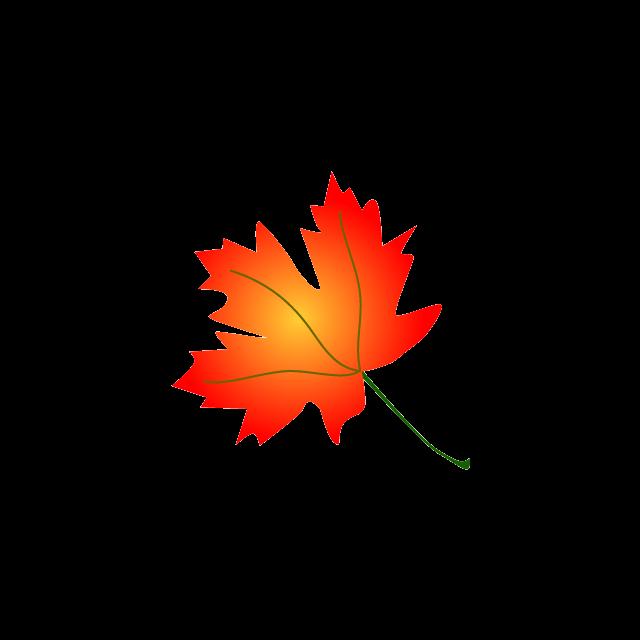 Autumn clip art digital. Clipart fall autumm