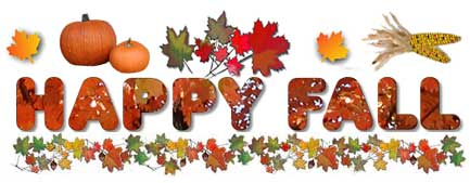 Clipart fall autumn day.  first of clip