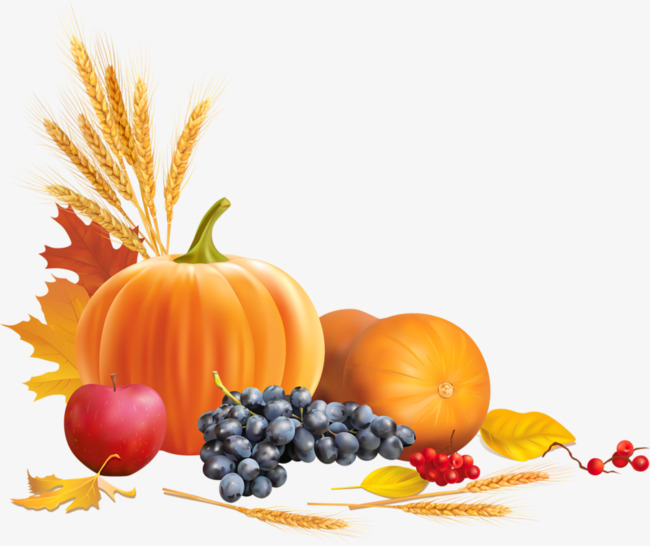 Fall clipart autumn food. Png free transparent images