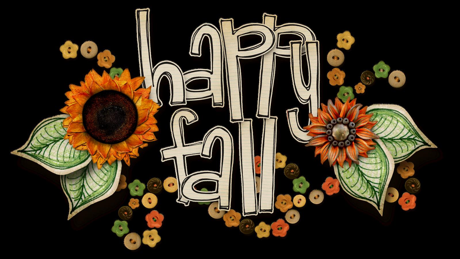 Fall day clip art. Autumn clipart autumn word