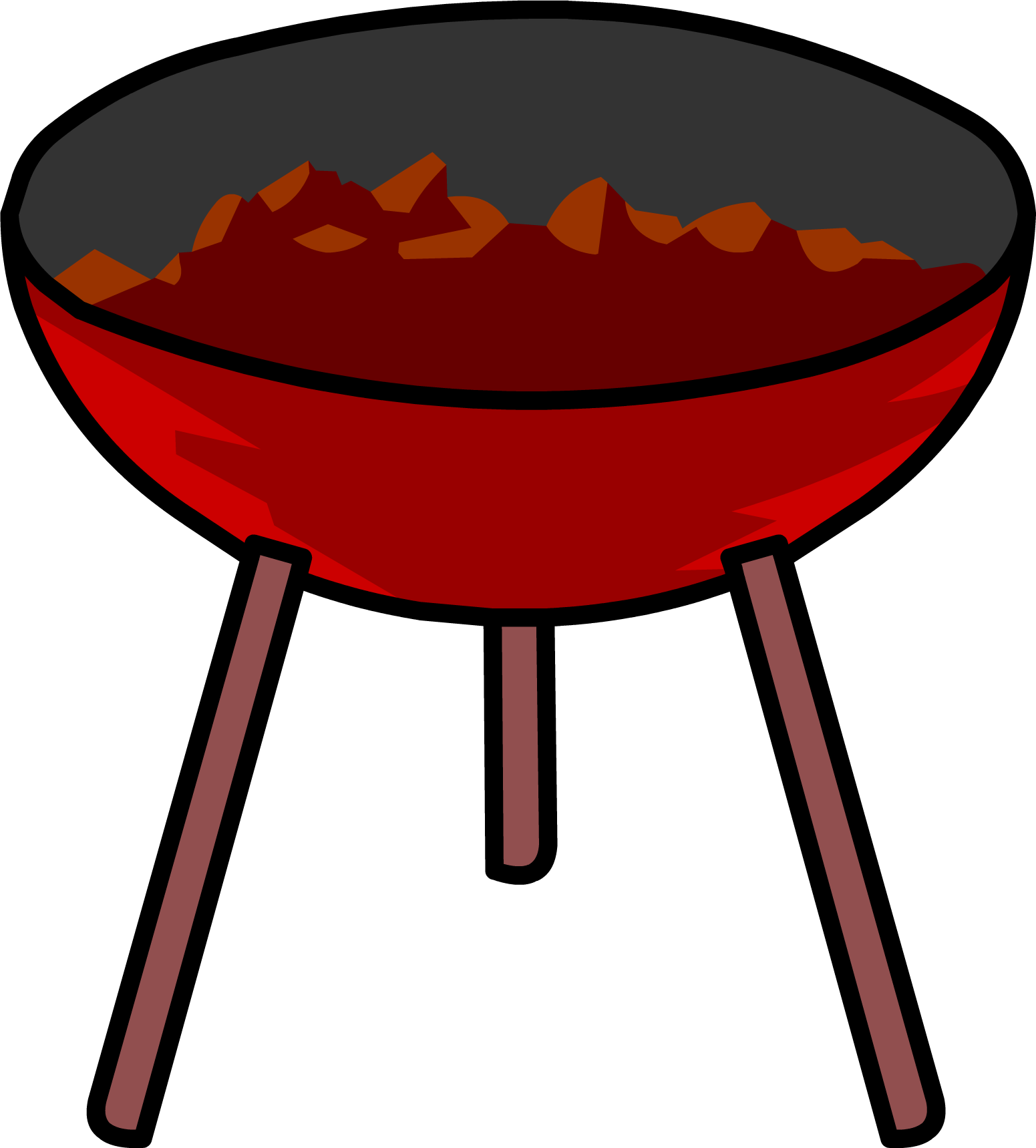 Barbecue png images free. Stamp clipart bbq