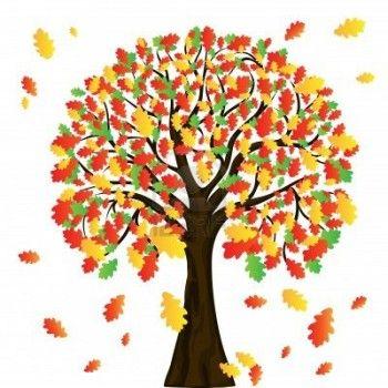 Coloring autumn entrepreneur . Clipart fall cartoon