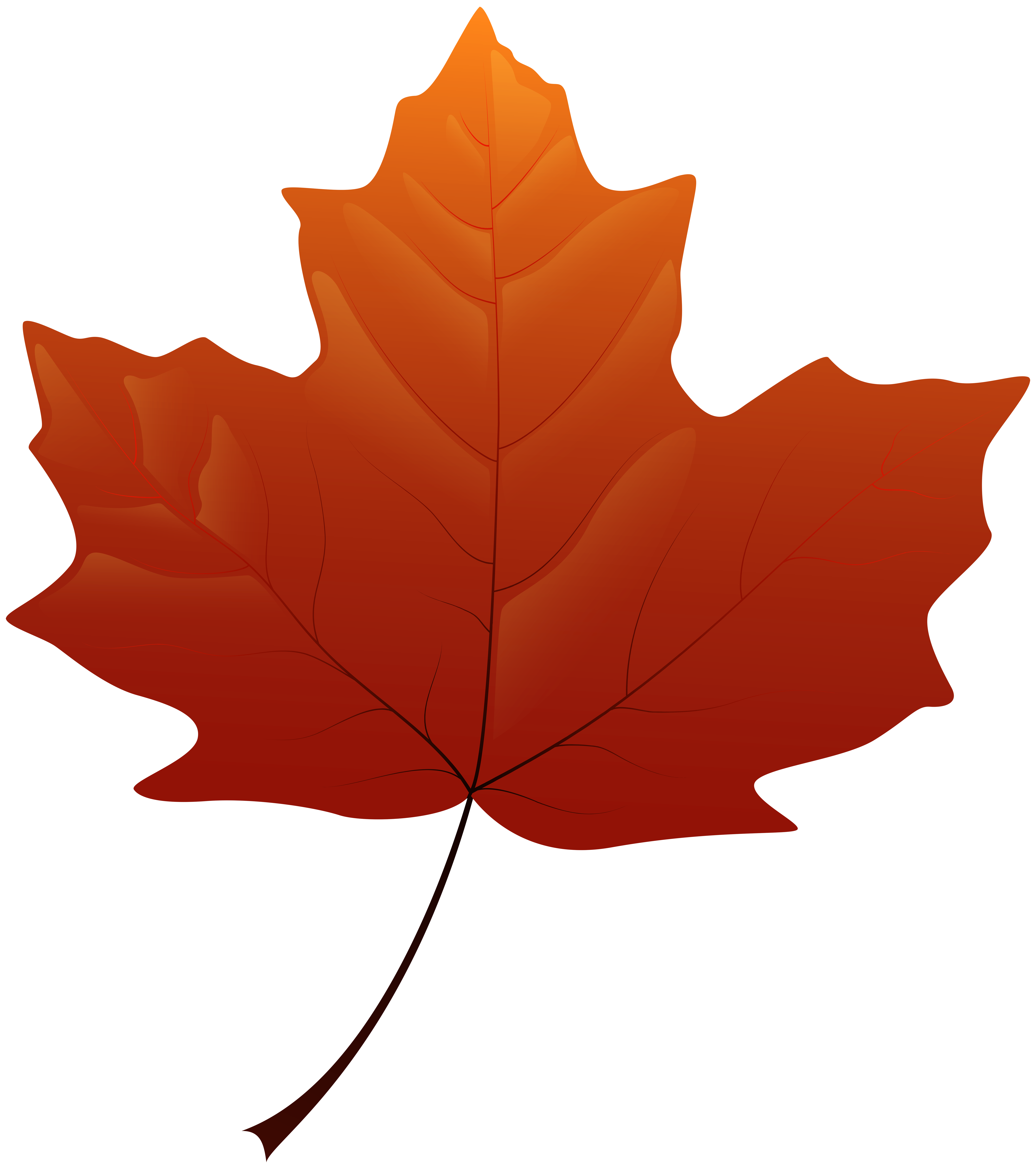 Clipart gallery autumn. Leaf png clip art