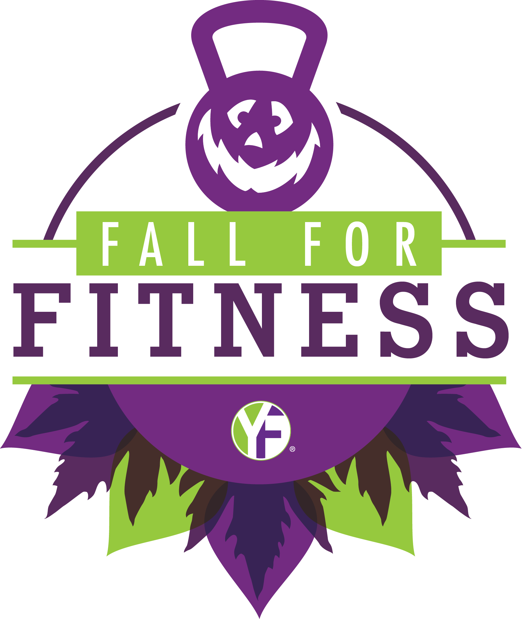 Exercising clipart effort. Fall for fitness with