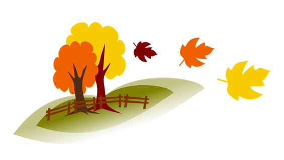 Clipart fall fall equinox. Funny thing happened on