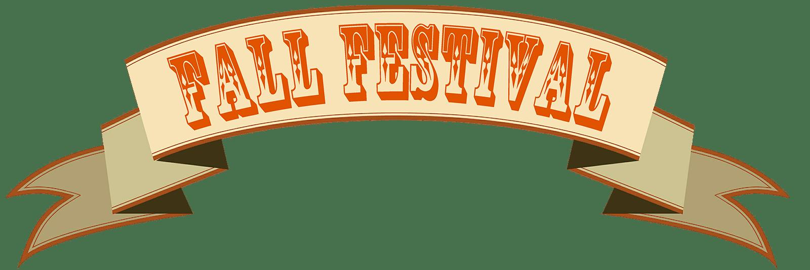 festival clipart festival banner