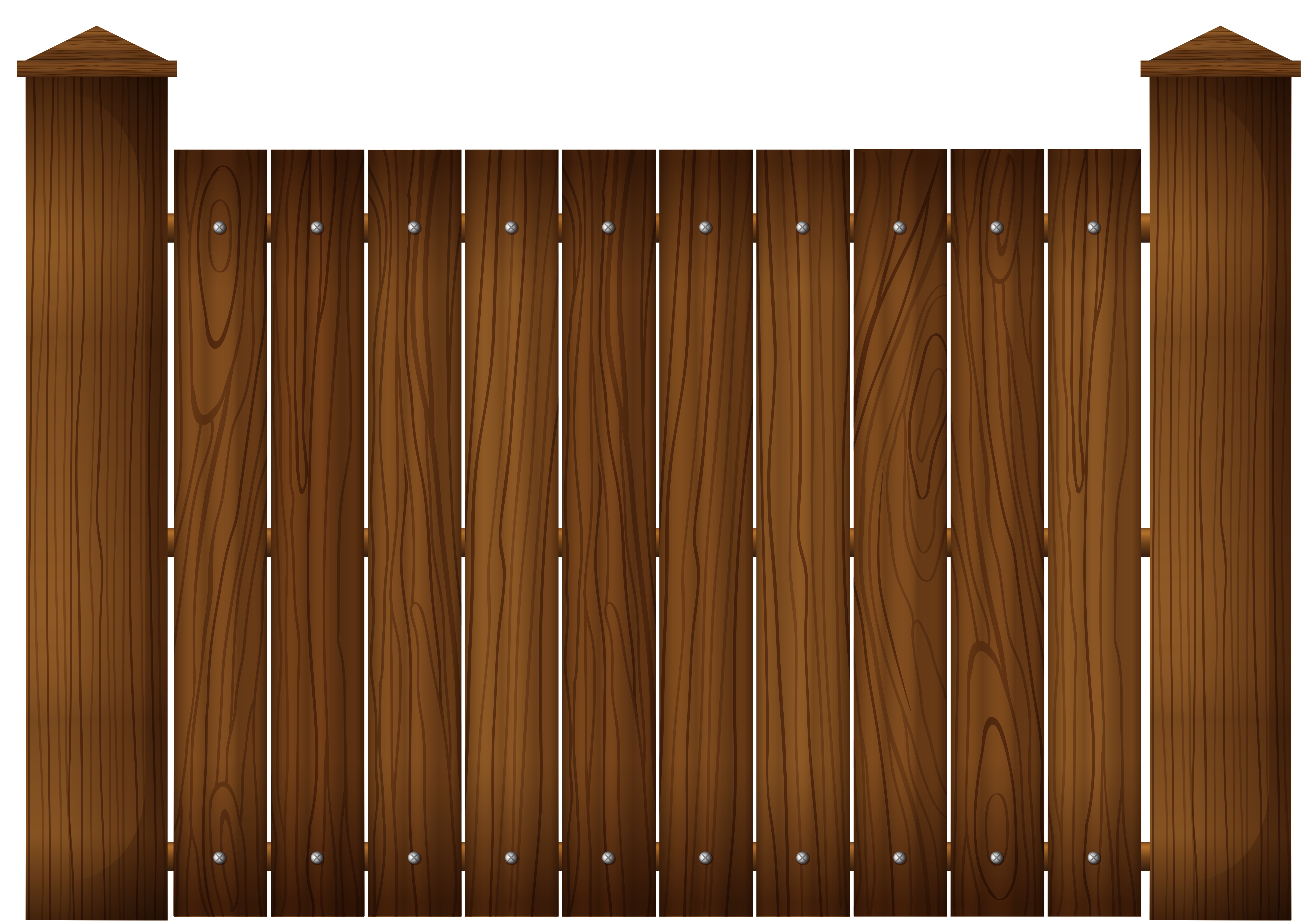 Wooden picture gallery yopriceville. Fence clipart wood fence