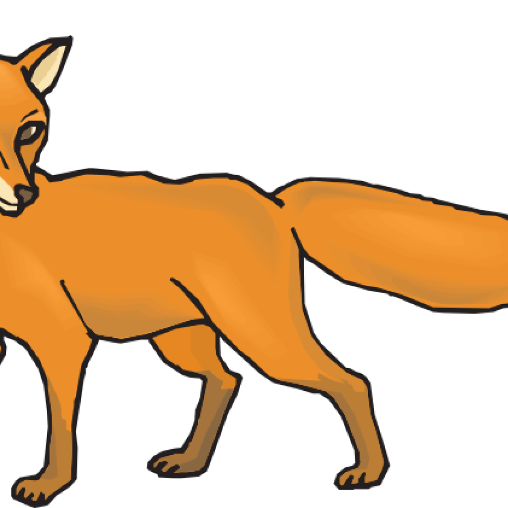 School hatenylo com black. Free clipart fox