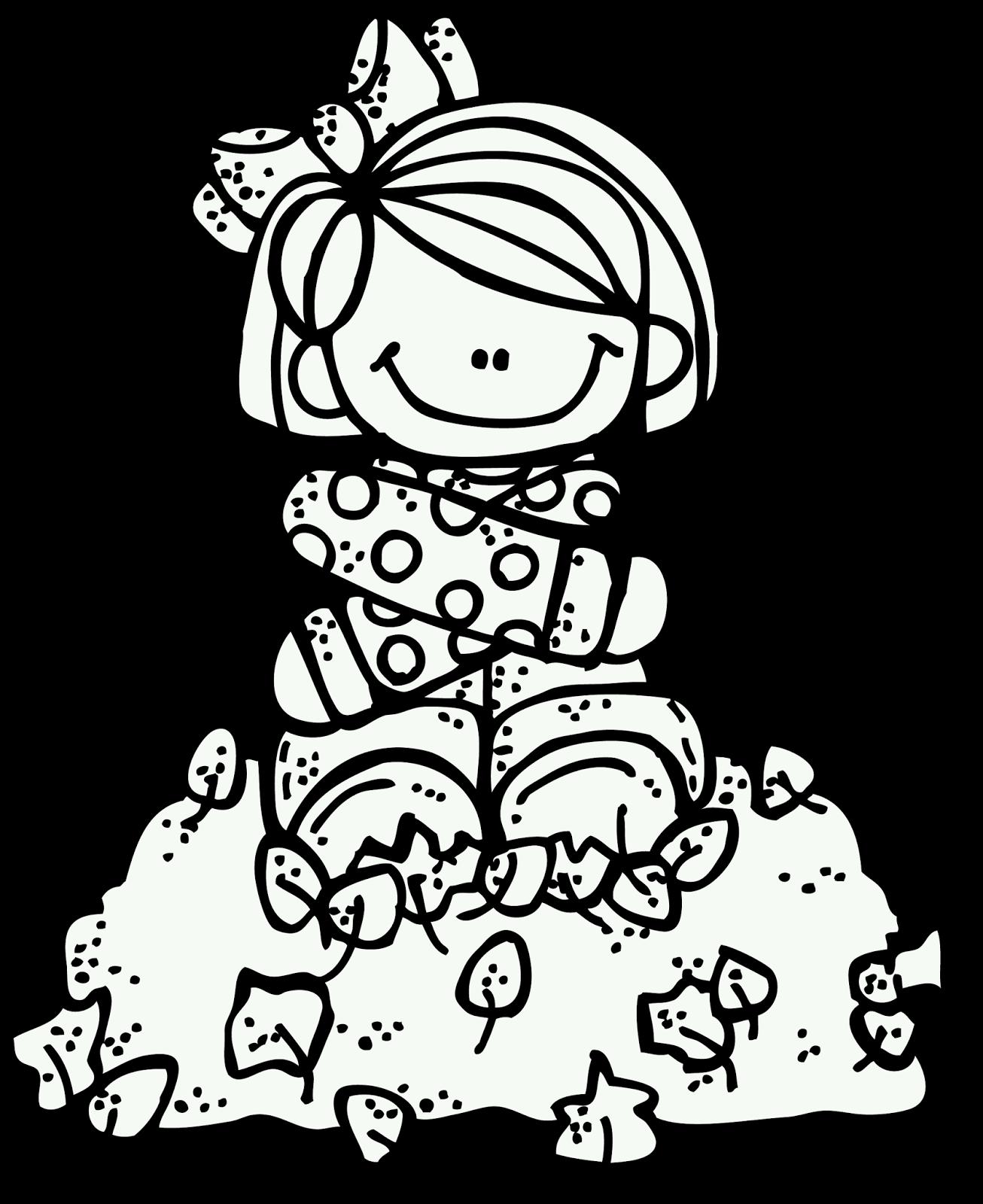 Clipart fall melonheadz. Happy my friends