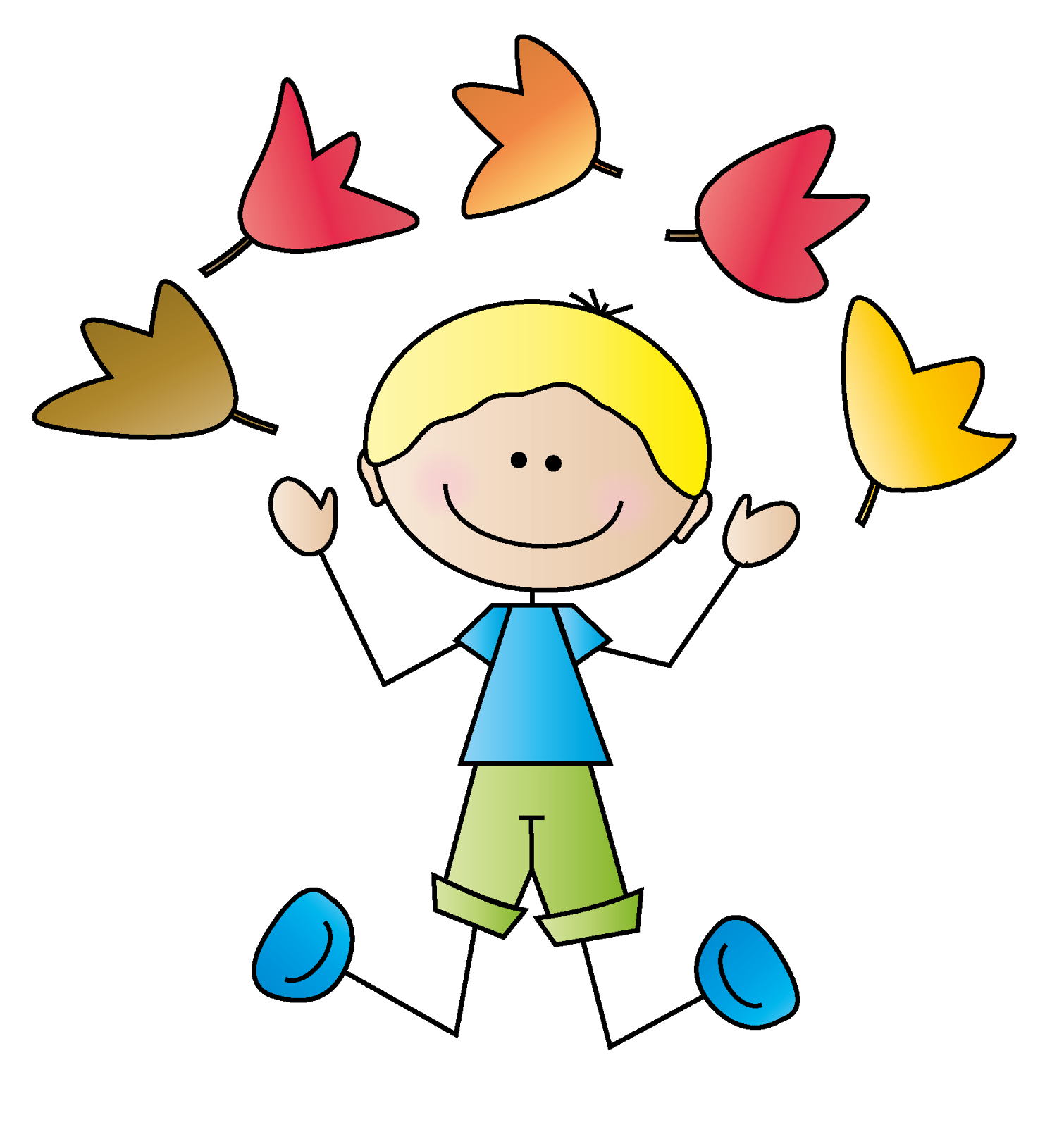 Fall break pencil and. Website clipart kid