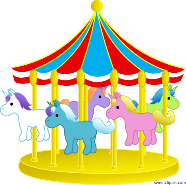 Sweet clip art page. Clipart free carnival