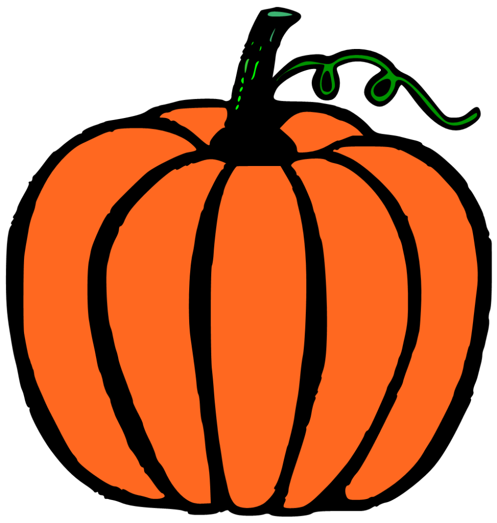 Painting party atlanta buzz. Pumpkin clipart vegetable