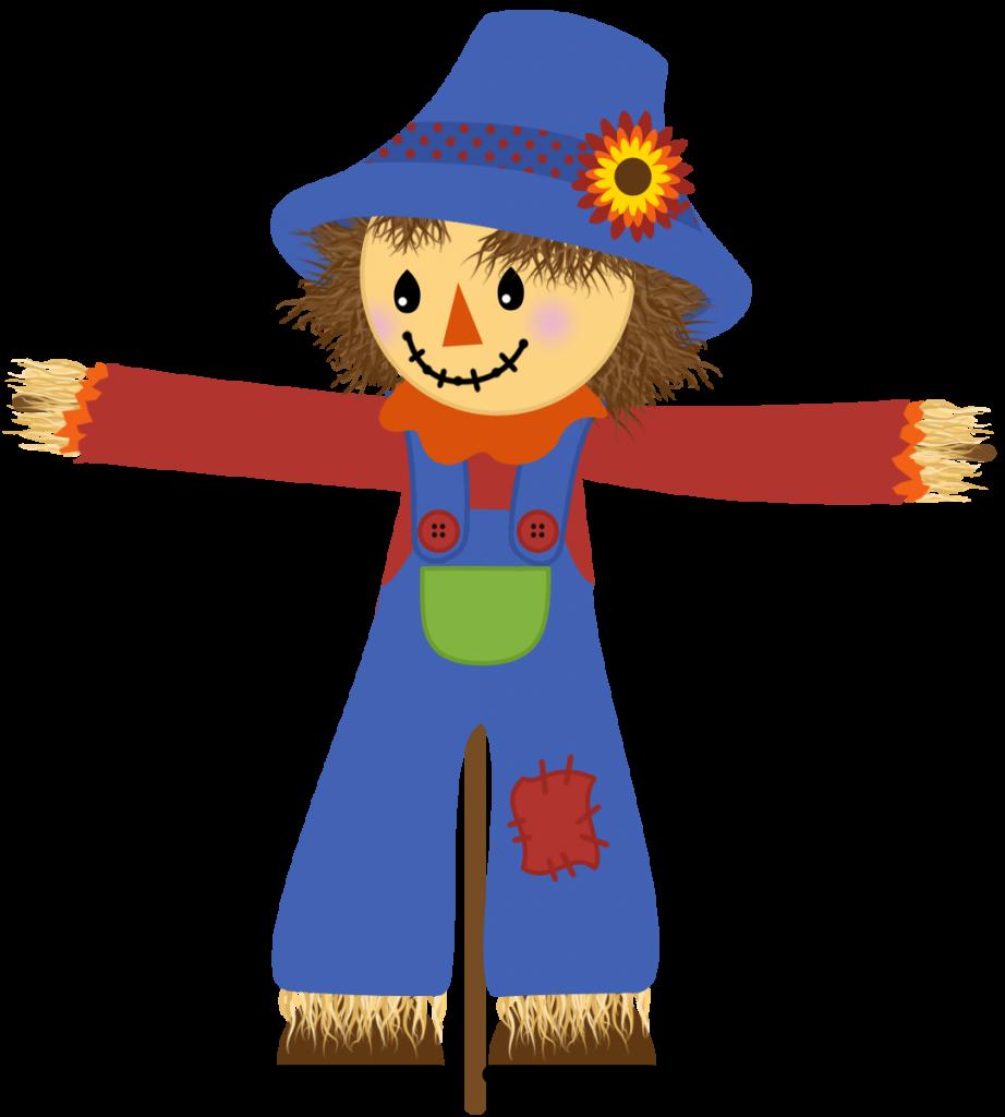 Scarecrow clipart scarecrow costume. Clipartix