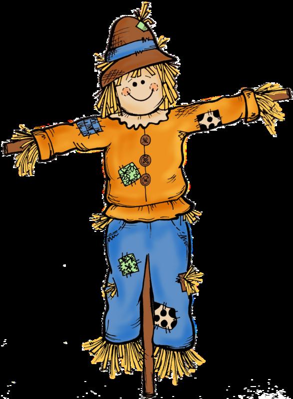 Epouvantail automne scarecrow fall. Festival clipart parish festival