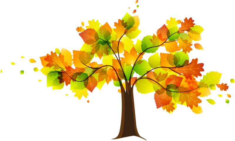 Autumn leaves free images. Clipart fall school
