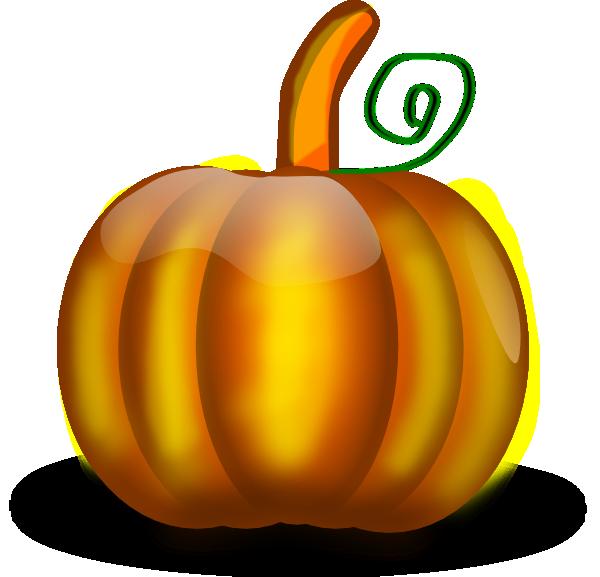 Clip art at clker. Clipart pumpkin bag