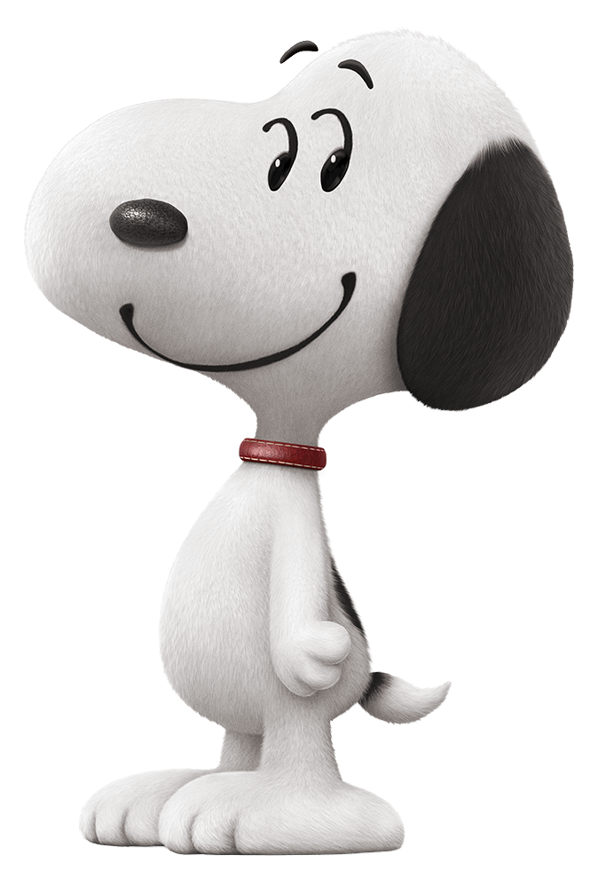 The peanuts movie transparent. Clipart piano snoopy